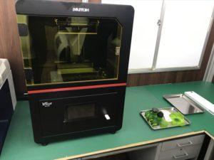 3Dプリンター_ML200
