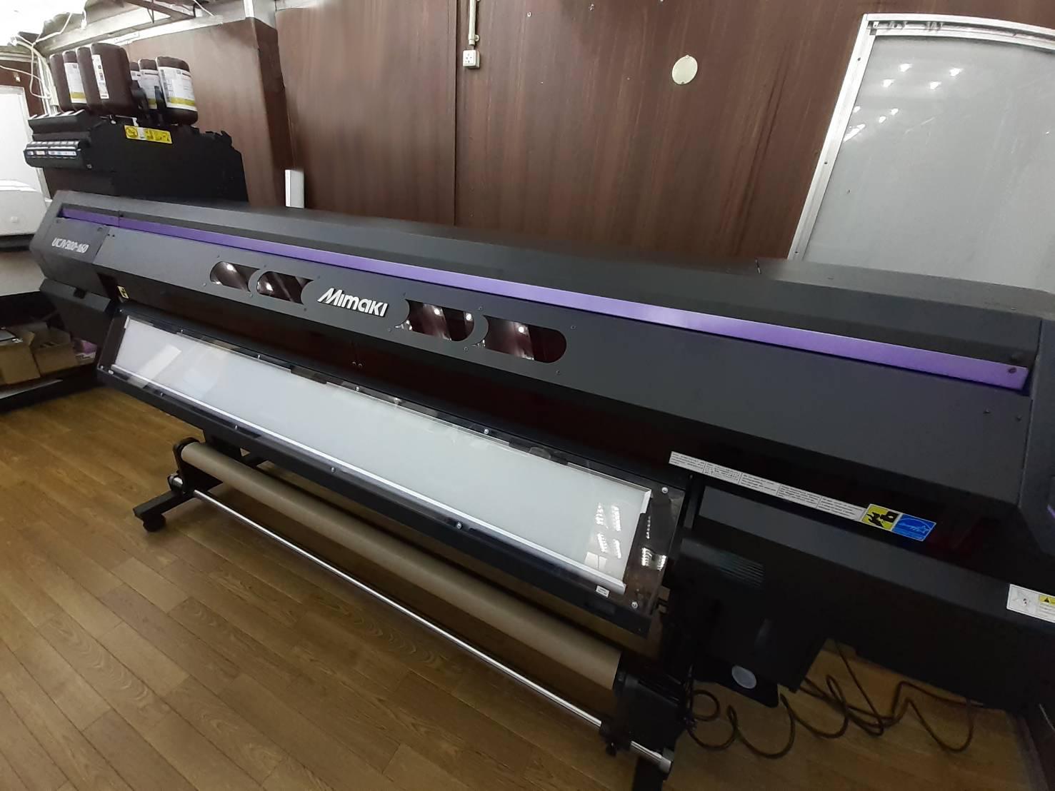 インクジェット【UCJV300-160】
