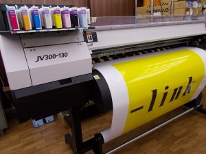 インクジェット【JV300-130】