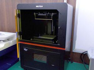 3Dプリンター【ML-200】